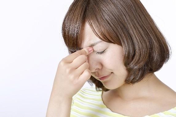 頭痛にくわえ、もっと心配な病気まで
