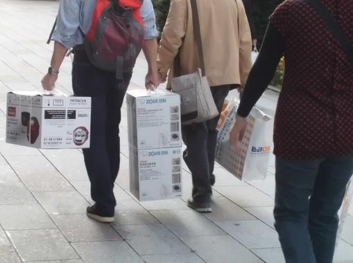「WeChat Pay」は、中国人旅行者の「爆買い」を加速させるか!