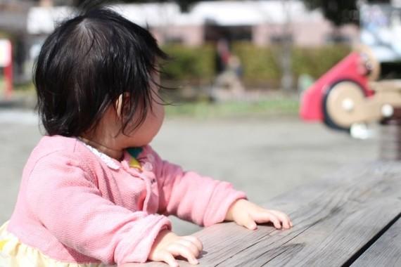 乳幼児を襲う川崎病(写真はイメージ。本文内容とは関係ありません)