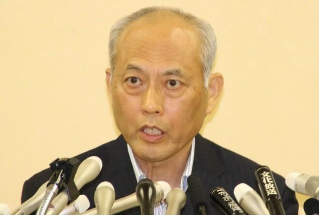 「政治とカネ問題」に揺れる舛添氏