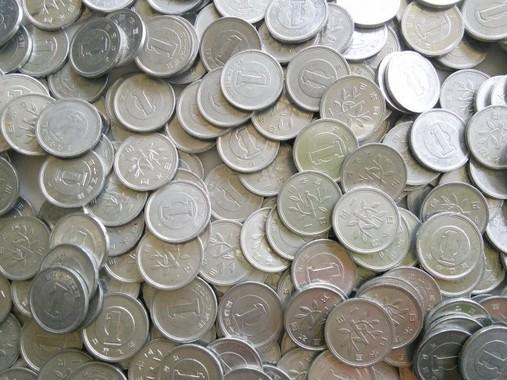 電子マネーが「1円玉」を駆逐する?