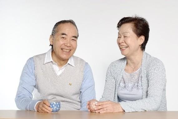 家族のきずなが深まり笑顔に(写真はイメージ、本文とは関係ありません)