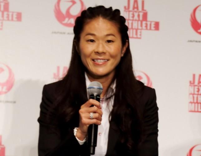 澤さん妊娠報道で、早くも飛び交う期待の声(14年6月撮影)