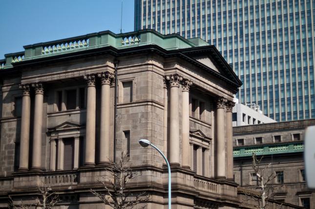 7月末には日銀金融政策決定会合が開かれる