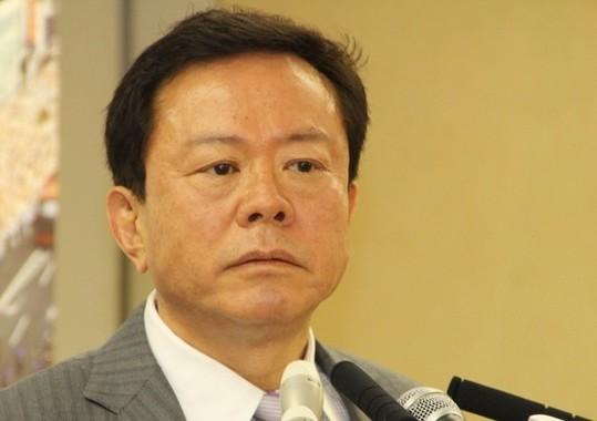 猪瀬元知事、小池氏に「戦争にな...