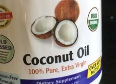 虫歯・口臭予防にもココナッツオイル 20分間「くちゅくちゅ」大変だけど