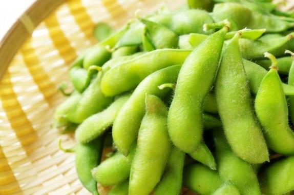 枝豆は「ゆでる」より「蒸す」