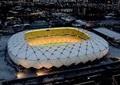 「万全」日本サッカー敗北 6時間前到着のナイジェリアに5-4
