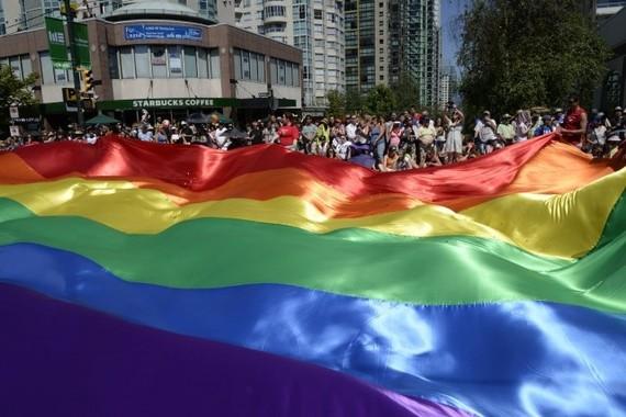 損害保険にも「LGBT」向けの商品が登場する(画像は、イメージ)