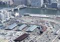小池都知事の試金石 築地市場の「移転延期」あるか