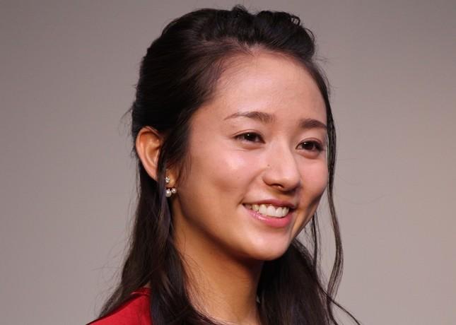 インスタグラムが大人気の木村文乃さん(写真は2015年9月撮影)