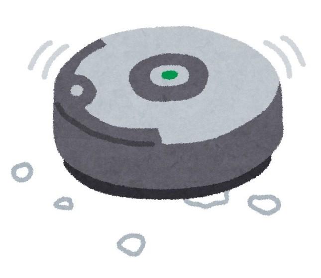 ロボット掃除機が招く「悲劇」にネット震撼