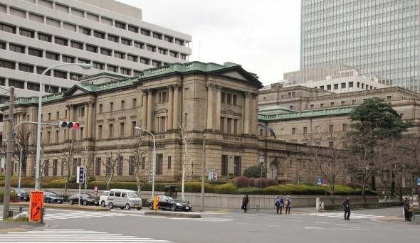 日銀は9月会合で「緩和策の総括的検証を行う」と発表した。