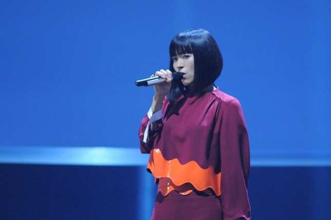宇多田ヒカルさんが出演する「SONGSスペシャル 宇多田ヒカル」は9月22日22時から放送される (c)NHK