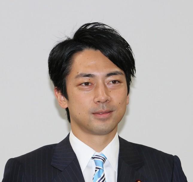 農協改革の推進役の小泉進次郎・農林部会長(15年9月撮影)