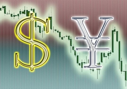 円高に反転した市場、休み明けの動向は(画像はイメージ)