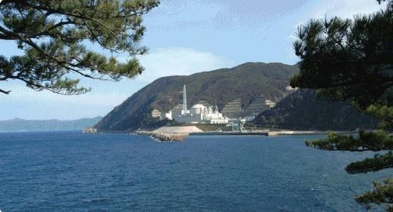日本原子力研究開発機構の高速増殖原型炉もんじゅ/もんじゅ運営計画・研究開発センターのホームページより