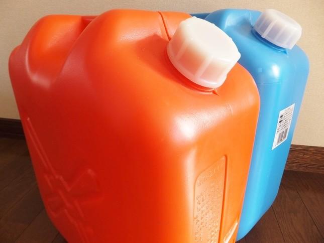 安全なはずの水道水に灯油が混入(写真はイメージ)