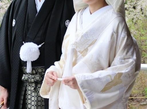 再婚女性の白無垢はアリ?ナシ?(写真はイメージ)