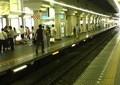 西武・高田馬場駅で「異臭」 帰宅時間帯でツイッター騒然