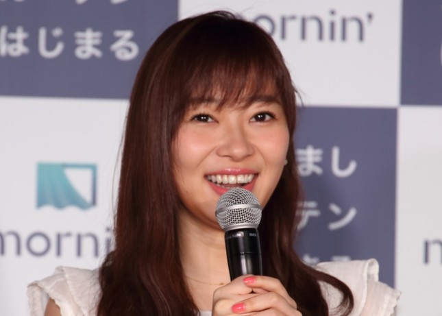 指原莉乃さん(2016年7月)