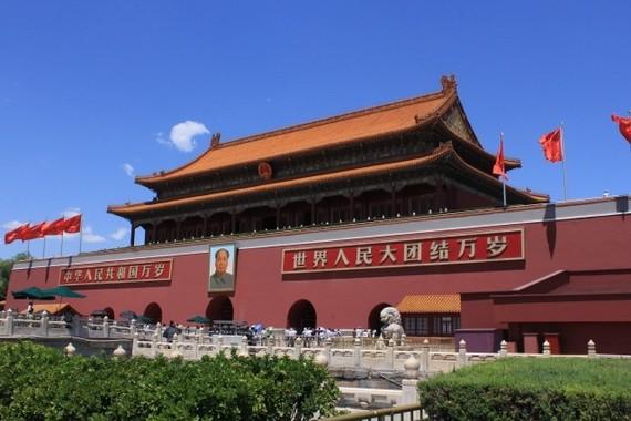 中国の国有鉄鋼大手の2社が経営統合した。