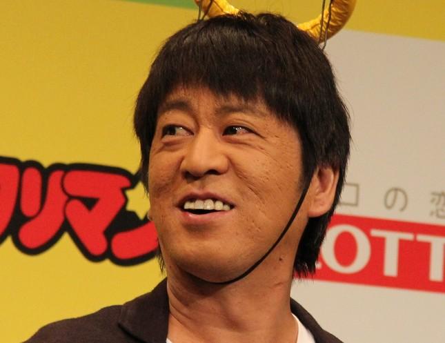 吉田敬さん(2016年5月撮影)