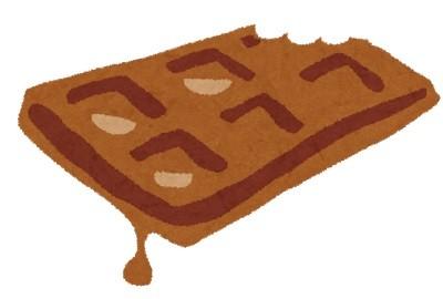 バキュームカーの新技術で「チョコレートが食べれなくなる?」
