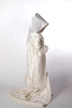 羽生理恵さんがツイッターで白無垢姿に触れた(画像はイメージ)