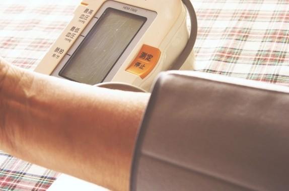 血圧は正しく測りたい