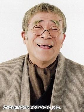 「竜じい」こと井上竜夫さん