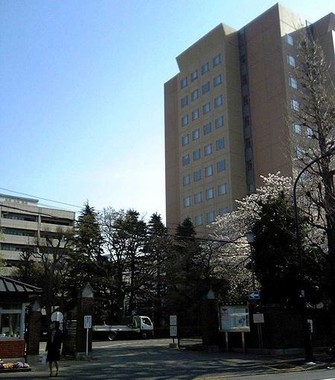 休学にかかる費用は大学で違う(写真は日本女子大、Wikimedia Commonsより)