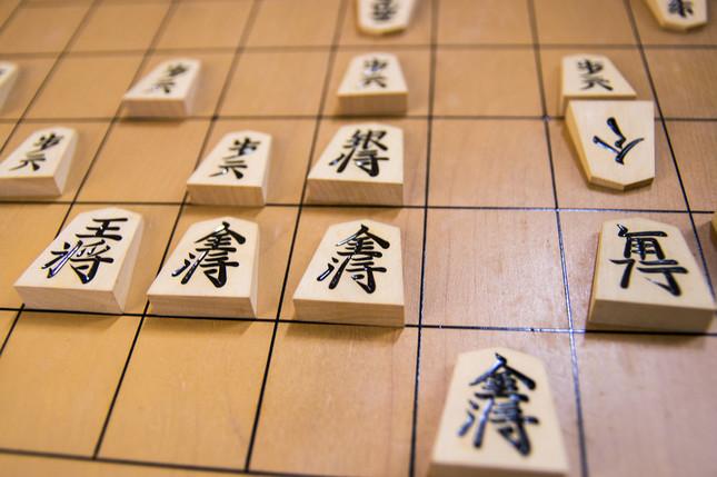 現役棋士のカンニング疑惑に棋界激震