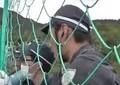 「どこつかんどんじゃコラ、ボケェ」に「おい、ヤクザ」の応酬 大阪機動隊員の沖縄「土人」発言のガラの悪さ