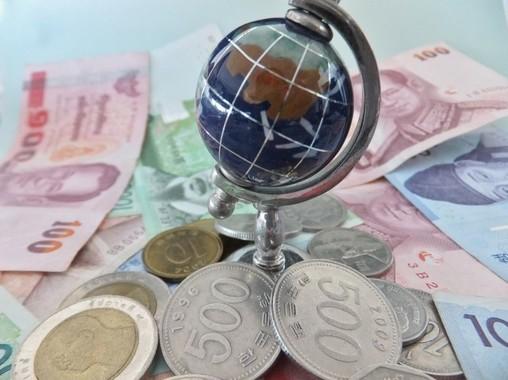 仮想通貨の位置づけが変わる(画像はイメージ)