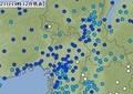 鳥取地震で関西私鉄が続々ストップ JR西「京阪神は影響なし」の差