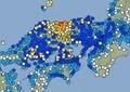 鳥取と縁深める篠原ともえ、地震関連ツイートを連投 「いい人すぎ」と感謝相次ぐ
