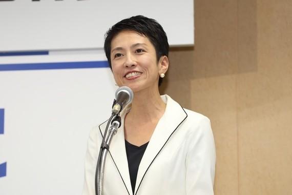 蓮舫氏が出馬するのは「小選挙区」か「比例」か