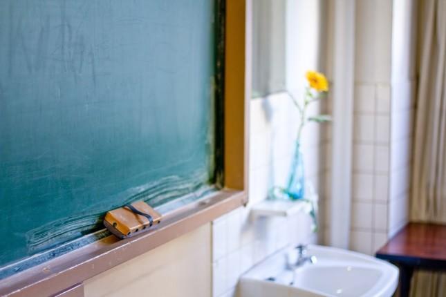 学校給食の牛乳を持ち帰り停職処分に(写真はイメージ)