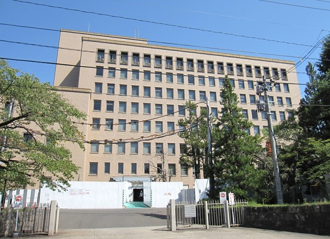仙台地裁は市と県に約14億円の損害賠償を命じる判決を言い渡した(写真はWikimedia Commonsより)