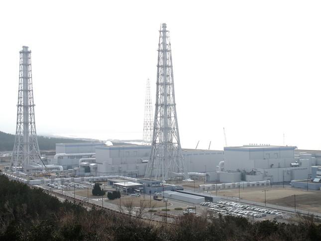 東京電力の柏崎刈羽原発(写真は2013年3月撮影)