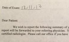 【女の相談室】米国乳がん検診体験記(第1回) 43歳で「異常あり」結果に「どうして」