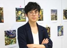 キンコン西野、プロ絵本作家に「挑戦状」 ナメた作品「勝たないと話にならない」