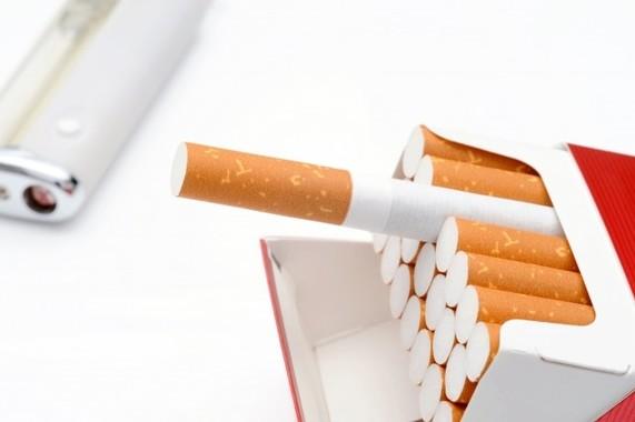 たばこの煙は遺伝子を異常に