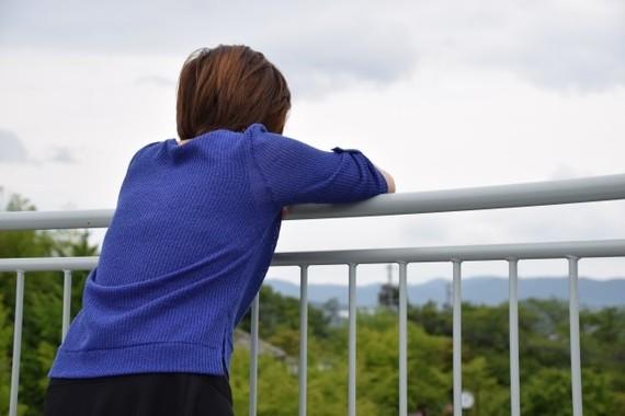女性を悩ませるしつこい病気(写真はイメージ)