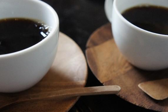 コーヒーは、まるで万能薬?