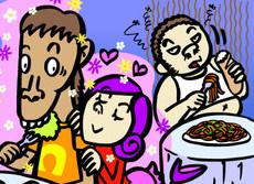野菜をたくさん食べる男の体臭に女が食いつくってホント?
