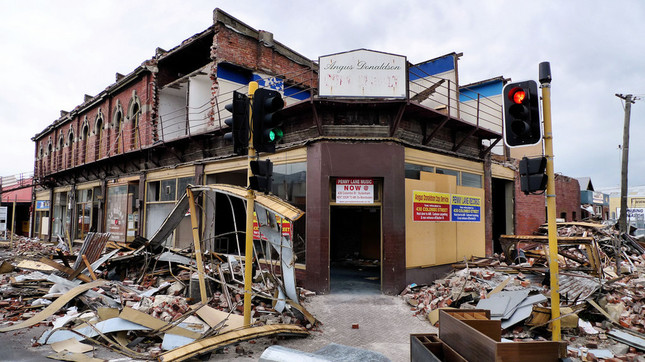 2011年にニュージーランドで起きた地震は日本人留学生28人を含む185人が犠牲になった