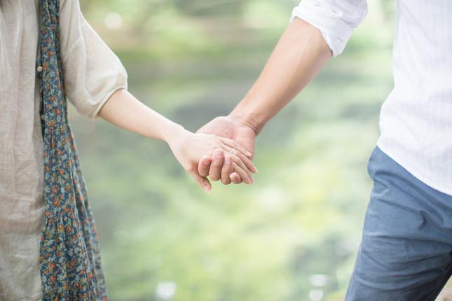 「結婚話」に驚きと祝福の声が広がった(写真はイメージ)
