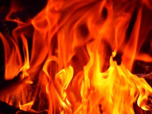 「炎上」しても安心です・・・